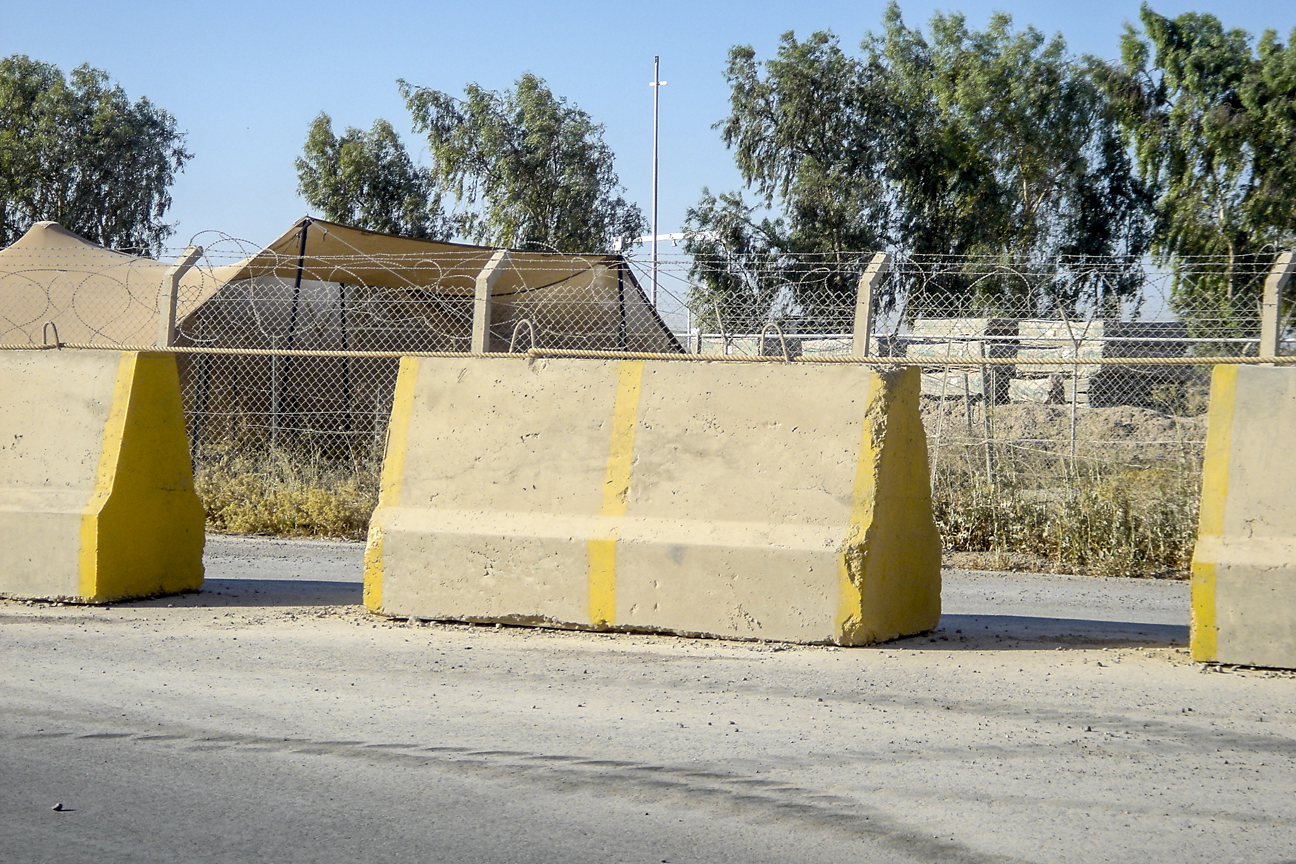 2005 JUL 01 - Mortar Registration 008