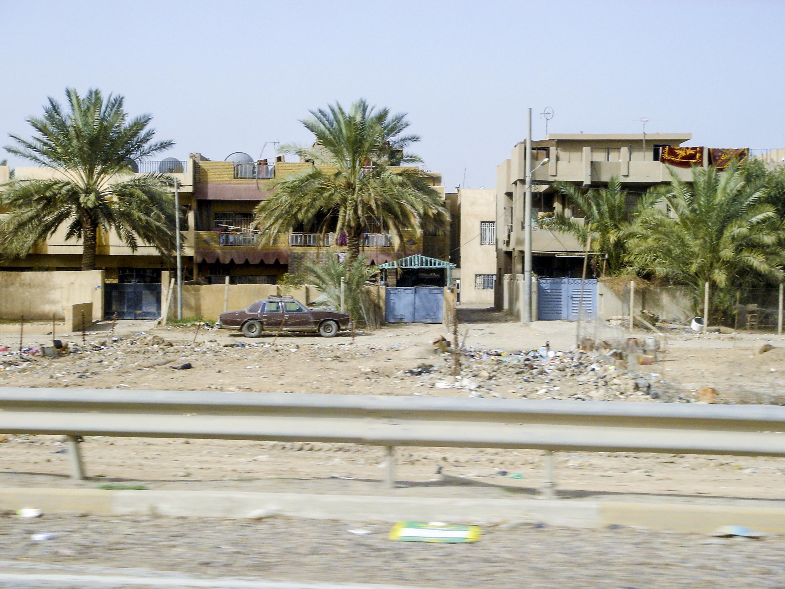 2005 MAR 03 - Bagdad, Zulu Patrol 022_2