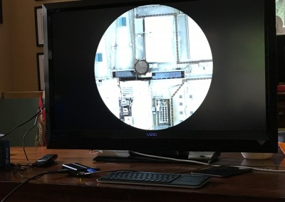 Video Loop Testing