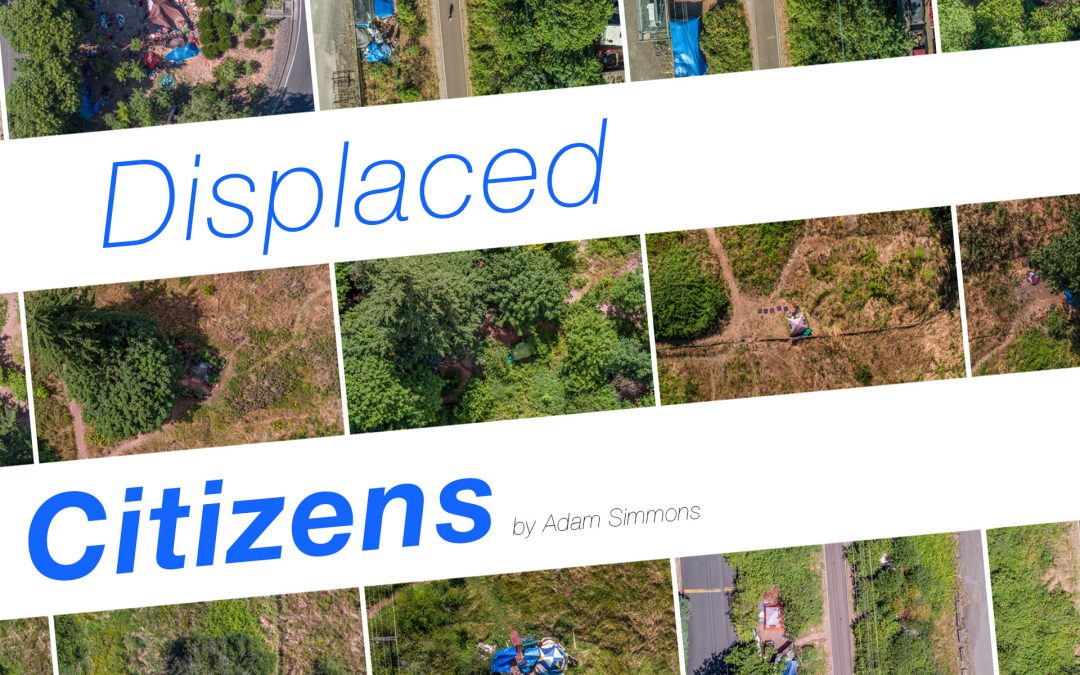 Displaced Citizens